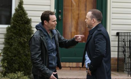 Linda's Brother - Blue Bloods