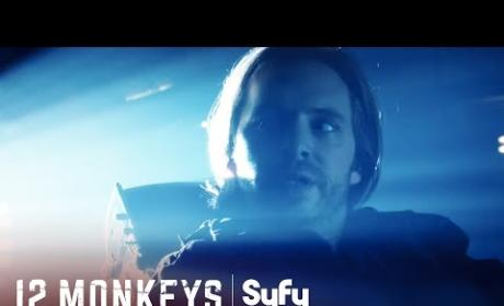 "12 Monkeys Sneak Peek - ""Atari"""