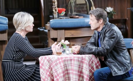 Stunned by the Truth (Horizontal) - Days of Our Lives