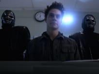Teen Wolf Season 6 Episode 1