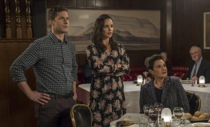 Watch Brooklyn Nine-Nine Online: Season 6 Episode 9