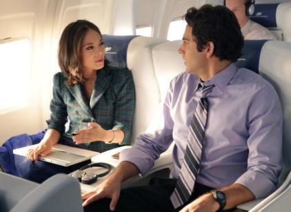 Watch Chuck Season 3 Episode 5 Online