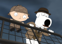 Family Guy Season 16 Episode 13 Review: V is for Mystery