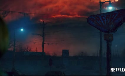 Stranger Things Season 2 Trailer: Darkness Falls on Hawkins
