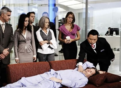 Watch Entourage Season 6 Episode 8 Online