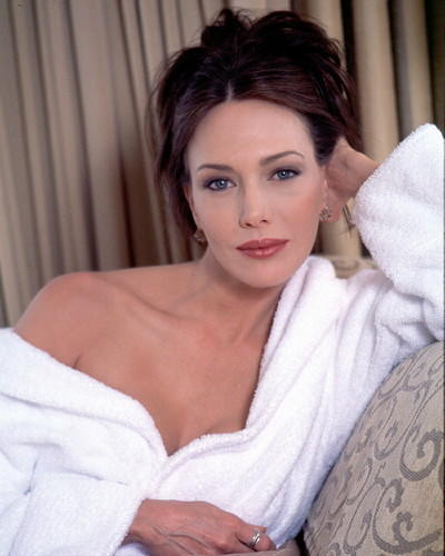 Pic of Hunter Tylo