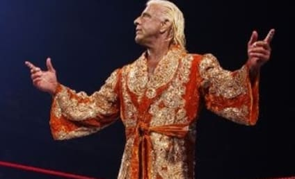 WWE Raw Preview: Ric Flair Returns!