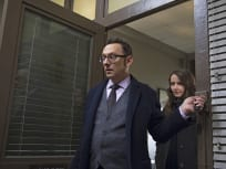 Person of Interest Season 4 Episode 18