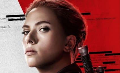 "Disney Slams Scarlett Johansson Over ""Callous"" Black Widow Lawsuit"