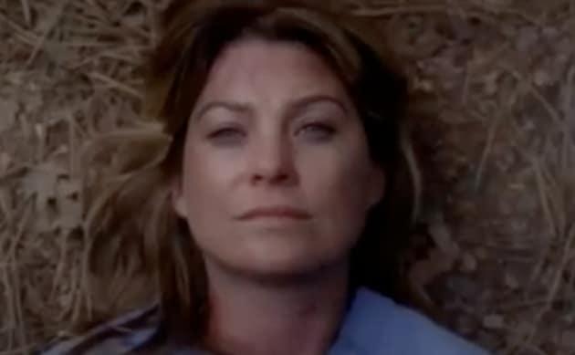 Meredith Post-Crash