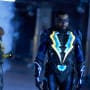 Superhero Code - Black Lightning Season 2 Episode 15