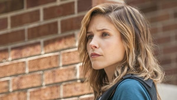 No More Dramatics from Erin Lindsay on Chicago PD