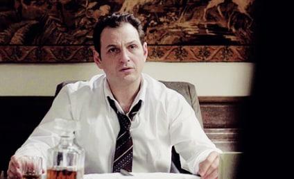 Lev Gorn to Recur on NCIS Season 12