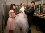 Getting the Dress  - New Girl