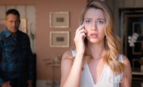 Petra Talks to Anezka - Jane the Virgin Season 3 Episode 16