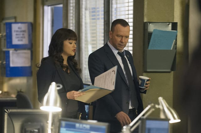 Blue Bloods - ABC