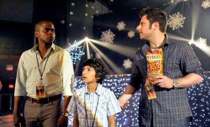 Psych Review: Send in the Clowns