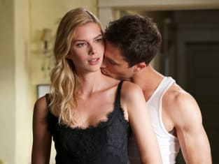 Kirsten's Boyfriend - Stitchers