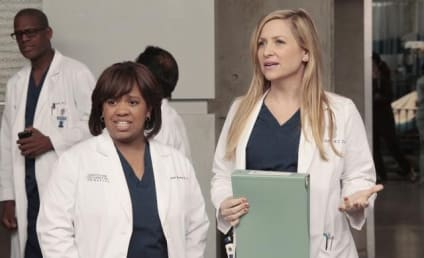 Grey's Anatomy Caption Contest 316