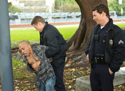 Watch Southland Season 4 Episode 5 Online