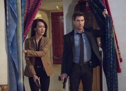 Watch Stalker Season 1 Episode 16 Online