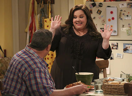Watch Mike & Molly Season 4 Episode 22 Online