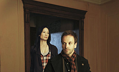 Elementary Cast Pic