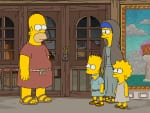 Watch The Simpsons Online Tv Fanatic
