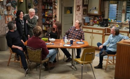 The Conners Season 3 Episode 9 Review: Promotions, Podcasts and Magic Tea