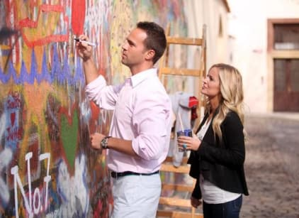Watch The Bachelorette Season 8 Episode 7 Online