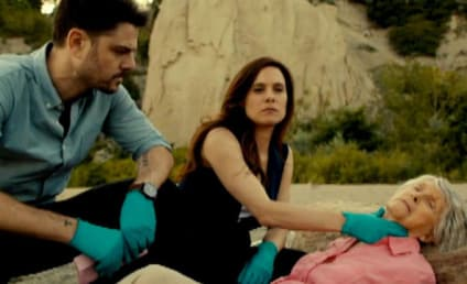 Mary Kills People Season 1 Episode 2 Review: The River Styx