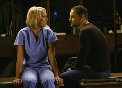 Watch Grey's Anatomy Season 5 Episode 7 Online