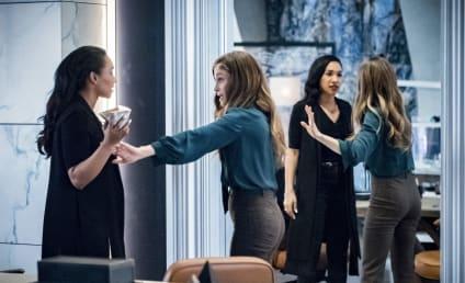 The Flash Season 6 Episode 17 Review: Liberation