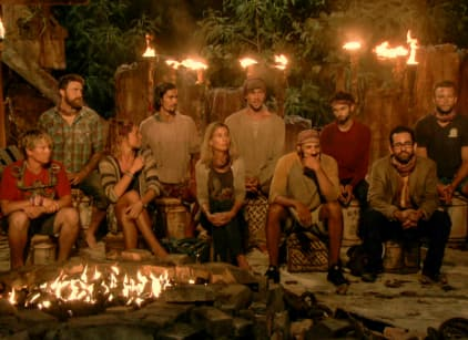 Watch Survivor Season 35 Episode 10 Online