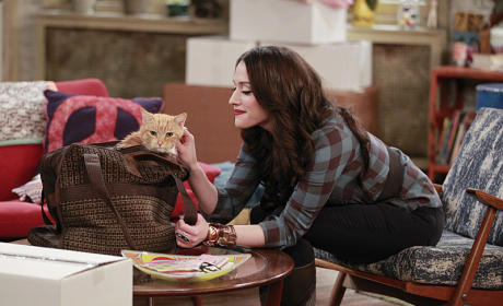 Kitty Came Home - 2 Broke Girls