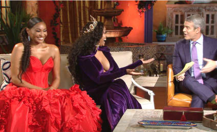 Watch The Real Housewives of Atlanta Online: Season 10 Episode 20