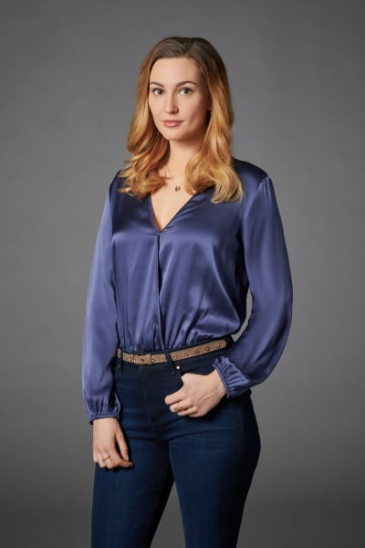 Kat Barrell for Season 7 - Good Witch