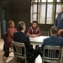 Wrongly Accused - Law & Order: SVU Season 19 Episode 20