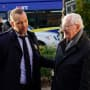 Danny and Henry Spar - Blue Bloods Season 8 Episode 13