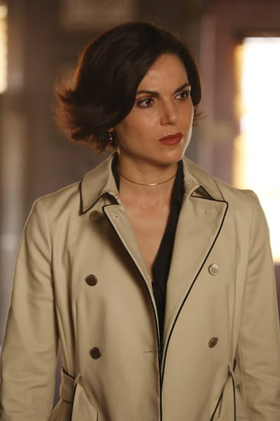 Regina's on Standby - Once Upon a Time Season 6 Episode 19
