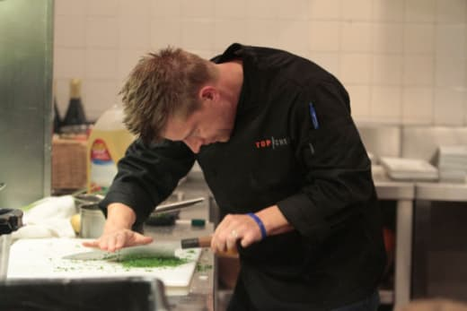 A Top Chef