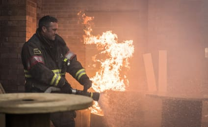 NBC Renews Chicago Fire, Law & Order: SVU & Two More