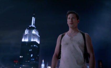Brooklyn Nine-Nine Season 6 Trailer: Watch Jake Live out his Die Hard Fantasy!