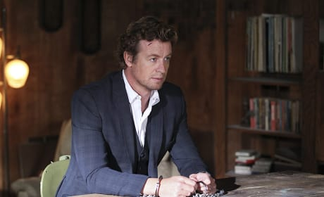 Catching the Killer - The Mentalist