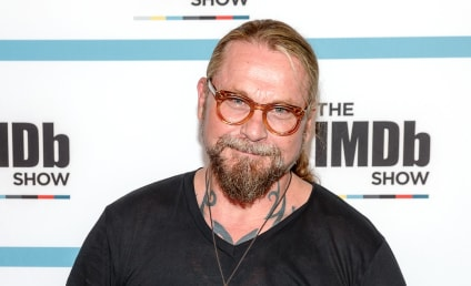 Kurt Sutter Fired by FX After Complaints of 'Abrasive' Behavior
