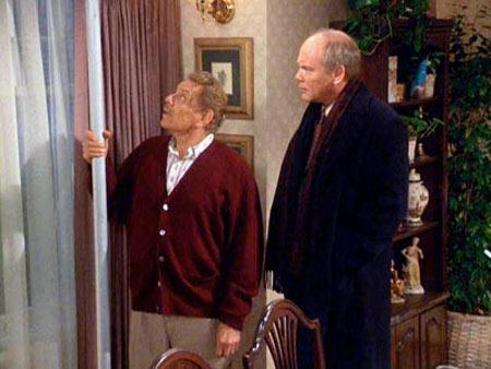 "Dec. 3rd: ""The Strike"" - Seinfeld"
