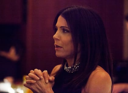 Watch The Real Housewives of New York City Season 7 Episode 4 Online