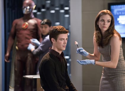Watch The Flash Season 1 Episode 2 Online