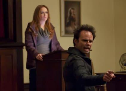 Watch Justified Season 2 Episode 8 Online