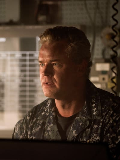 Last Battle - Tall - The Last Ship Season 5 Episode 10